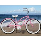 Pinky McGee Womens Single Speed Bike