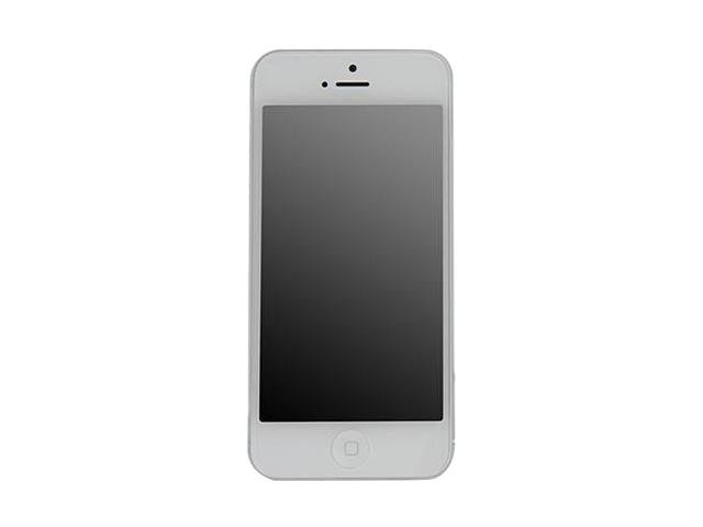 Apple iPhone 5 White 4G LTE Unlocked Smart Phone with 4 inch Screen/ iOS 6 / 16GB Memory