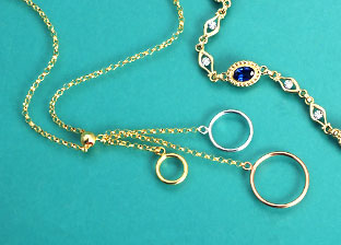 Elegant Evening Jewelry Sale from $5