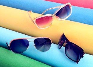 Missoni, Gianfranco Ferre, Fendi Sunglasses