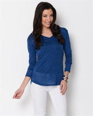 Beestango Hooded Long Sleeve Shirt $25