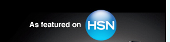 As featured on HSN