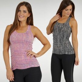 Shape Up: Women's Activewear & Gear