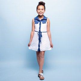 Tween Dream: Dresses