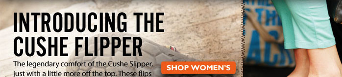 Introducing the Cushe Flipper Shop Women's