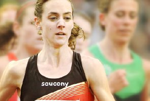 From the Blog: Race Brave by Molly Huddle