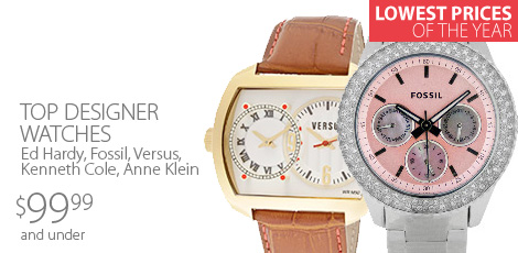 Tops Designer Watches