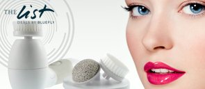 61% Off Face & Body Cleansing Brush