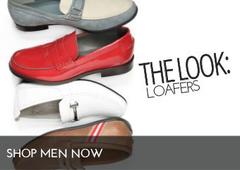 Look Loafers