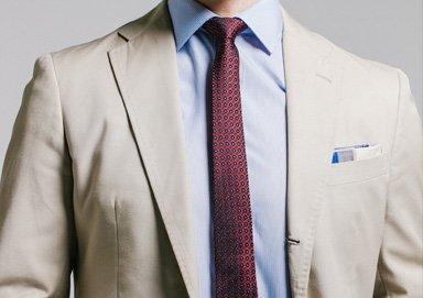 Shop Dress Your Best: Ben Sherman Ties