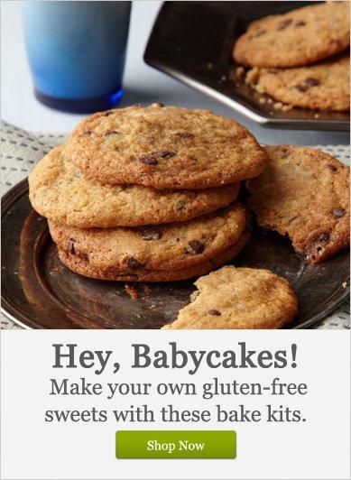 Hey, Babycakes! - Shop Now