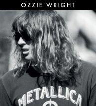 Ozzie Wright