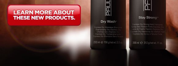 Learn more abou these new products.