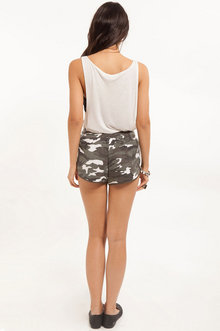 Maverick Shorts $31
