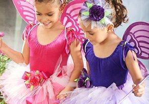 Princess at Play: Tutu Sets for Girls