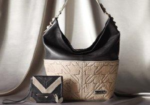 Cutting-Edge Chic: Handbags & Wallets