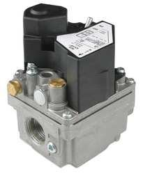 Gas Valve,1/2x3/4,Fast Opening