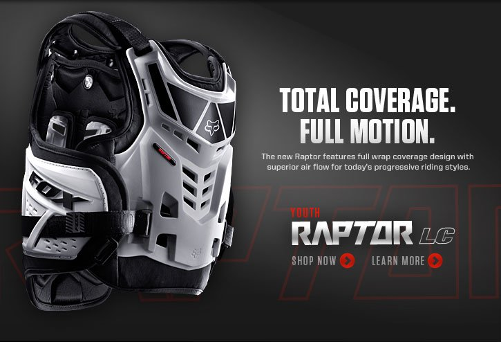 The Youth Raptor LC