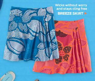 Breeze Skirt ›
