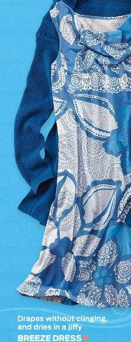 Breeze Dress ›