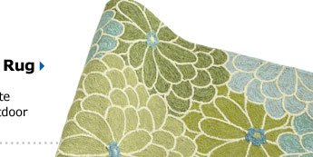 Calliope Outdoor Rug