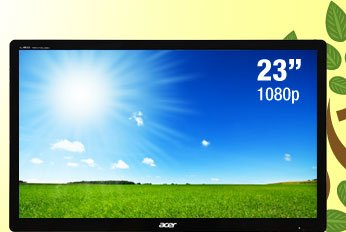 acer LCD