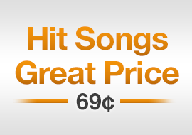 Hit Songs 69¢