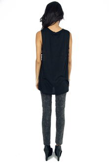 Be Winged Tank Top $28