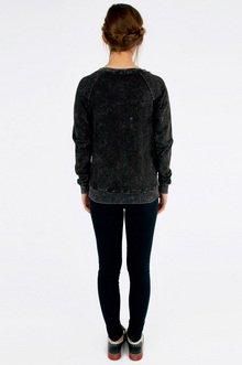 Zippy Crew Sweater $37