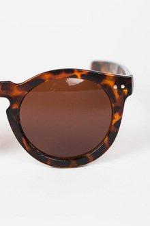 See Ari Rimmed Sunglasses $12