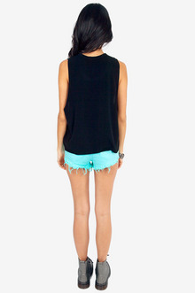 Outer Limits Tank Top $19