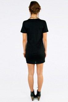 Like It Like Dot Dress $33