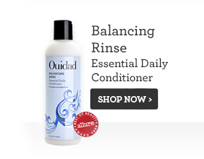 Balancing Rinse Essential Daily Conditioner Shop Now