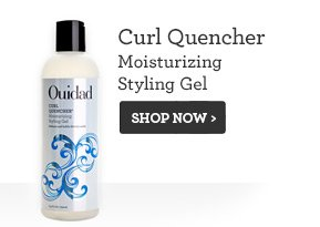 Curl Quencher Moisturizing Styling Gel Shop Now