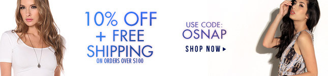 10% Off + Free Ship on Miss KL