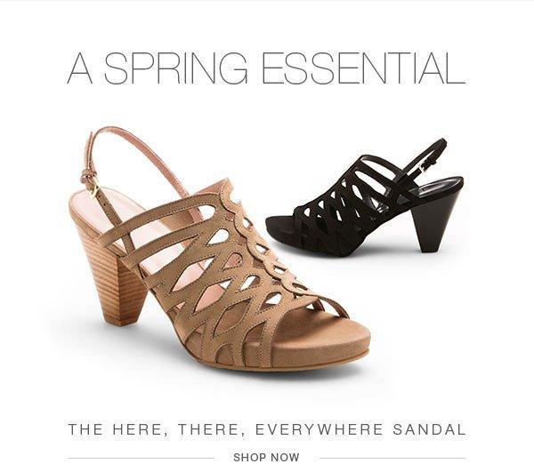 A Spring Essential