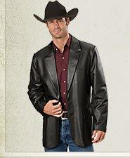 Shop Men's Coats