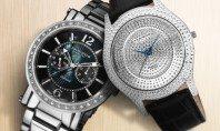 Let It Shine: Diamond Watches - Visit Event