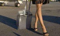 Heys Hardside Luggage- Visit Event