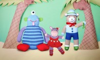 Zubels: Adorable Hand-Knit Toys & Hats- Visit Event