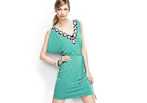 Muse Dresses
