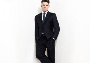 Look Sharp: Wardrobe Essentials