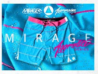 Rip Curl Mirage Aggrogame Boardshorts - Gabriel Medina