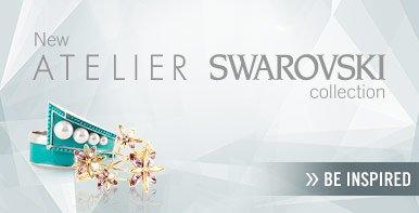 New Atelier Swarovski collection
