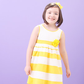 Dreaming of Dresses: Girls' Frocks