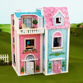 Doll Chateau Collection