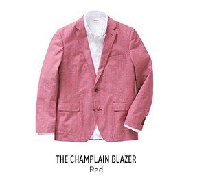 Champlain Red