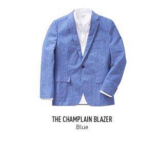 Champlain Blue