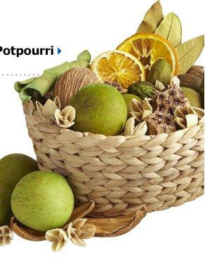 Save On all Potpourri