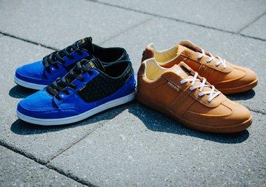 Shop All New Praxis Footwear
